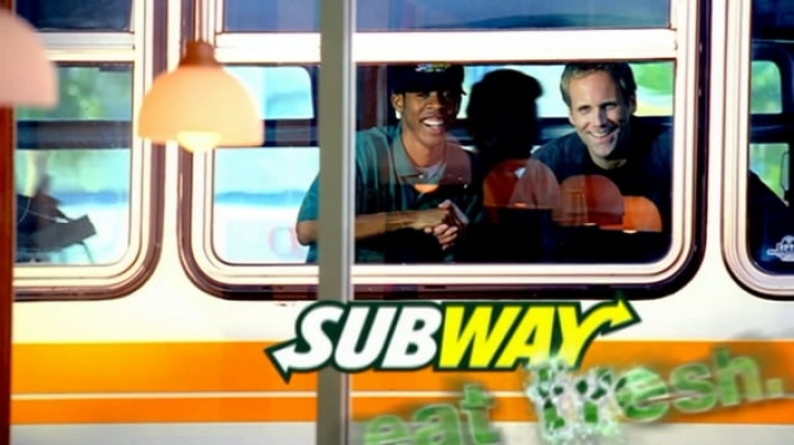 Subway Bus